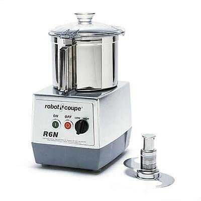 Robot Coupe - R602B - Commercial Food Processor