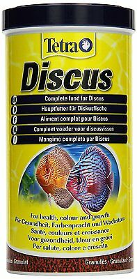 Tetra Prima Granules 75g 250ml Discus Food Tropical - 1st class postage