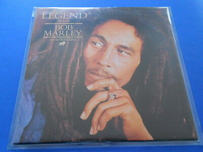Legend - Bob Marley and the Wailers -  LP S/S