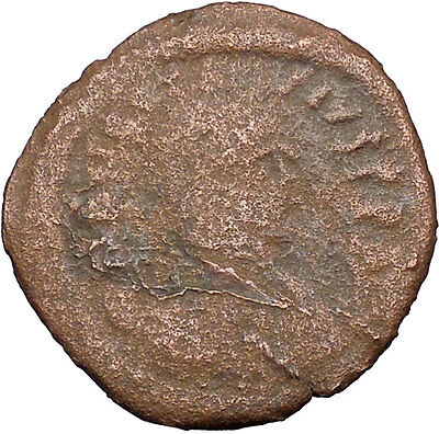 Anastasius I 491AD Large  Ancient Authentic  Medieval Byzantine Coin i39422
