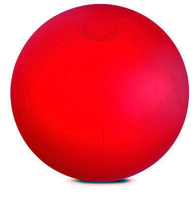 INFLATABLE BEACH BALL SWIMMING POOL  PARTIES SUMMER HOLIDAY GARDEN KIDS TOY