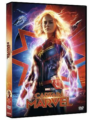 Dvd Captain Marvel - (2019) ..........NUOVO