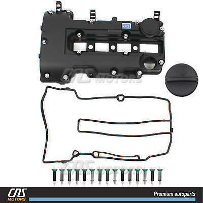 ⭐Valve Cover & Gasket for 13-17 Buick Encore ELR Chevrolet Cruze Sonic Trax 1.4L