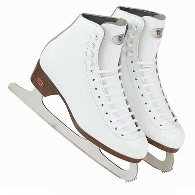 Riedell Ice Skates Size 5