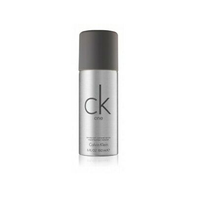 CALVIN KLEIN ck one deodorante spray 150 ml vapo