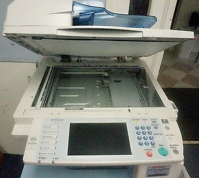 RICOH Copier MP-C2051