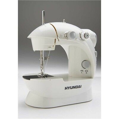mini multi purpose sewing machine mains and battery powered. Black Bedroom Furniture Sets. Home Design Ideas