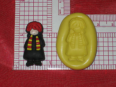 Winnie the Pooh Baby Tigger Silicone Mold Cake Topper Resin A678
