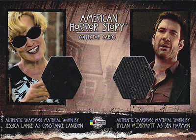 2014 American Horror Story costume relic card ARC13 (a)