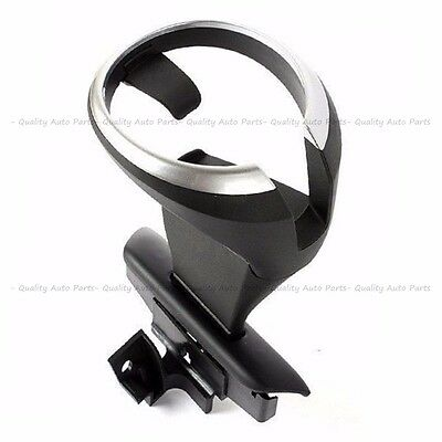 Bmw E82 E84 E88 Coupe Roadster Front Cup Drink Holder Kit 51160443082