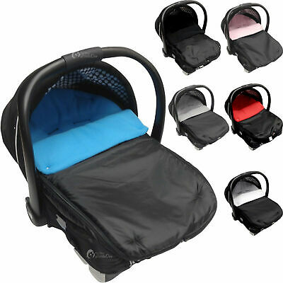 Car Seat Footmuff Compatible With  Joie Car Seat Child Baby Newborn Boy Girl