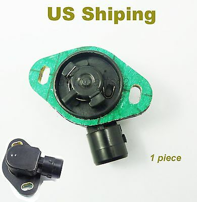 New Throttle Position Sensor TPS Fit For Honda Civic Accord CR-V Acura Integra
