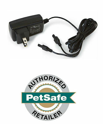 PetSafe  RFA-463  Stay + Play Dog Fence Receiver Collar Charger For PIF00-12918