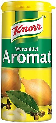 1x100g KNORR - AROMAT - Mix for Table or Kitchen New from Germany