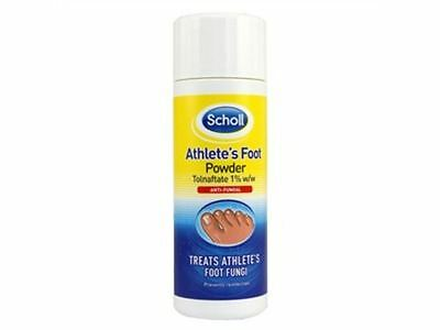 Scholl Athlete's Foot Powder 75g