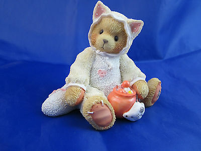 Cherrished Teddies - Tabitha