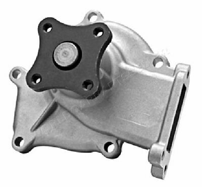 New Water Pump With Gasket Fit For 1989 1990 Nissan Sentra Pulsar NX AW9207