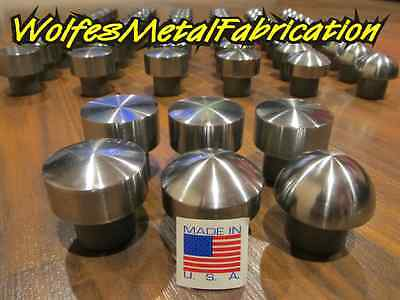 Planishing Hammer & Pullmax Dies - Hardened  & Polished Tool Steel !Made in USA!
