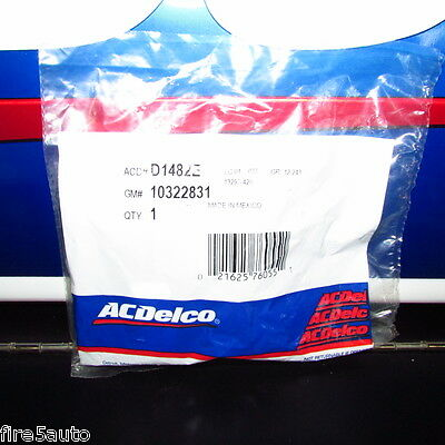 ACDelco D1482E Trunk Or Hatch Switch