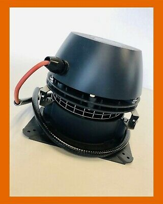 RS12 CHIMNEY FAN Exhausto/ Enervex INCREASE DRAFT FOR FIREPLACE STOVE PIZZA OVEN