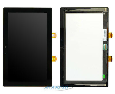 New Microsoft Surface RT 1516-1515 LCD Touch Screen Digitizer Assembly - Black