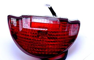 Tail Light Assembly VIP Future Champion, Tao Tao CY150-B, CY50-A 871