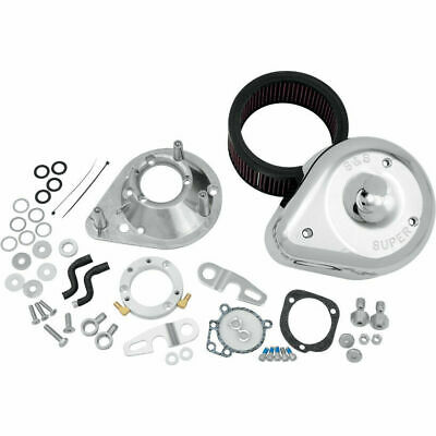 Filtro De Aire Para Harley-Davidson® Sportster® S&s Air Cleaner Kit 17-0448