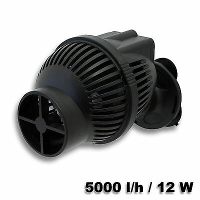TTSunSun Circulation Pump 5000L/h12W Wavemaker for Sweet Salt Water