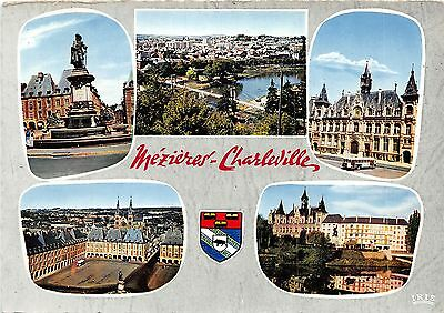 08-Charleville Mezieres-N°1004-A/0329