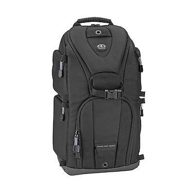 Tamrac 5786 Evolution 6 Camera Case Sling Backpack for Canon Nikon DSLR - BLACK