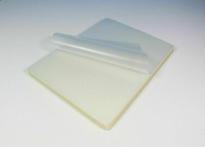 A4 Or A3 Gloss Leonardo Laminating Pouches In 150 Or 250 Micron. Premium Quality