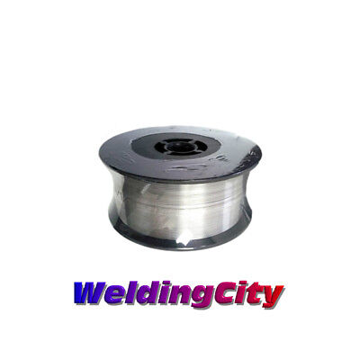 """WeldingCity Stainless 309L MIG Welding Wire ER309L .035"""" (0.9mm) 2-lb Roll"""