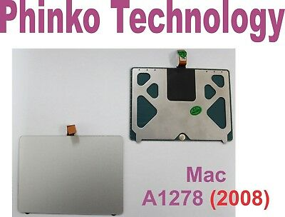 "ORIGINAL Apple Macbook Pro A1278 13"" Unibody Trackpad Touchpad 2008"