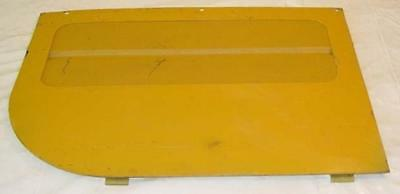 Fits 5G4012 New Cat D3C & D4C Right Hand New Caterpillar R/H Side Shield