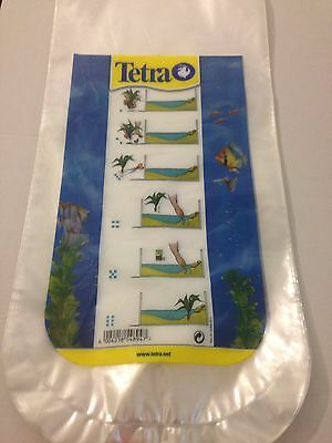 10 x TETRA PLANT TRANSPORTATION BAG • EUR 4,91