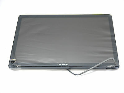 """Grade C Glossy LCD LED Screen Display Assembly for MacBook Pro 15"""" A1286 2009"""