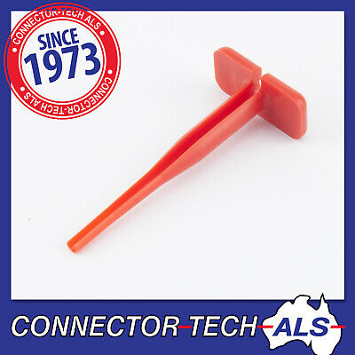 Deutsch DTM No.20 Contact Removal Tool from Connector-Tech #0411-240-2005