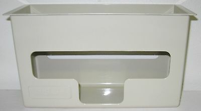 NEW 8550LG Glove Dispenser Slides Into 5 & 12 Quart Sharps Wall Containers