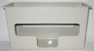 *** NEW *** Sage Kendall 8550LG Sharps Glove Box Dispenser Holder Top Loading