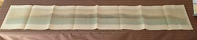 Large Lithograph Plate of the Panama Canal (1899-1900)Isthmian Canal Comm #10