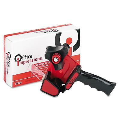 "Office Impressions, Handheld Tape Dispenser, 3"" Core"