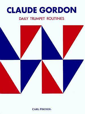 Daily Trumpet Routines, Trumpet solo