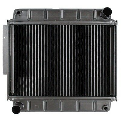 AM134400 New Radiator Made To Fit John Deere Gator 6x4 Militay Worksite