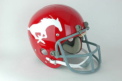 SMU Football RK Helmet History 9 Models To Choose From  Southern Methodist