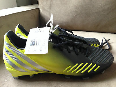 New ADIDAS Predator Absolion LZ TRX F Lethal Zones Soccer Shoes sizes