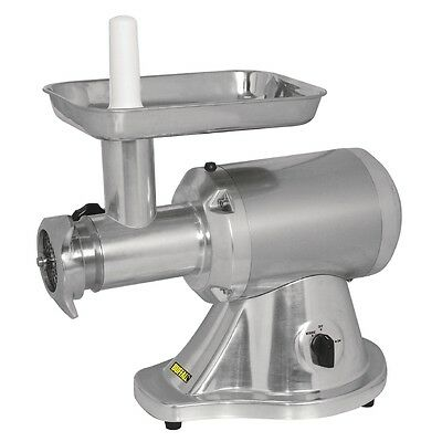 Buffalo CD400 Electric Meat Mincer Machine - Heavy Duty, 800w. ** REDUCED **