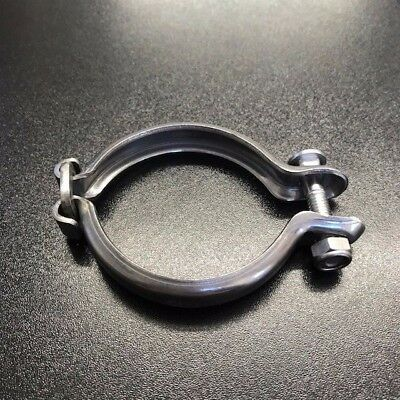 Turbocharger Turbine Exhaust Clamp V-Band TD04 Turbo Flange 70MM rebuild repair
