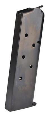 Springfield Armory 1911 45acp 7 Round Magazine Blued Steel 7rd Mag PI4523 - OEM