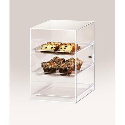 Cal-Mil - 257 - 3-Tier Display Case Pastry, Bakery, Muffin