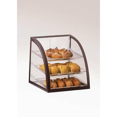 Cal-Mil - P255-48 - 3-Tier Display Case Pastry, Bakery, Muffin
